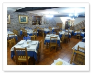 HOSTAL RESTAURANTE SANTAMARIA