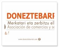 VIDEO PROMOCIONAL DE DONEZTEBARRAK