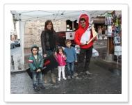 Apirilak 30 - Udaberriko feria eta 13 urdaiazpikoren zozketa