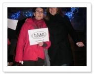 REGALO BAR TITI: Mª Angeles Eulate (Donamaria)