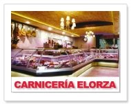 CARNICERÍA ELORZA BAZKIDE BERRIA