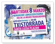 TXISTORRADA MARTXOAK 8