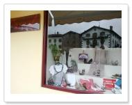 Casa Taberna-ren eskaparatea Marash-en